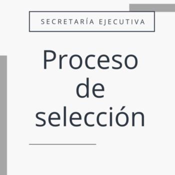 proceso de selección